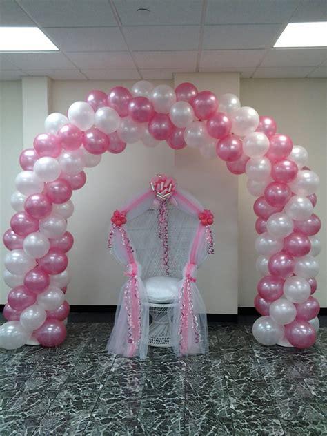 Decoracion con globos, interesantes ideas para cualquier ...