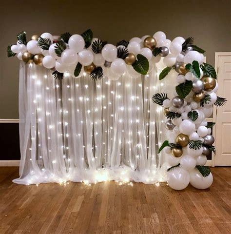 Decoracion con globos para tu boda   Foro Organizar una ...