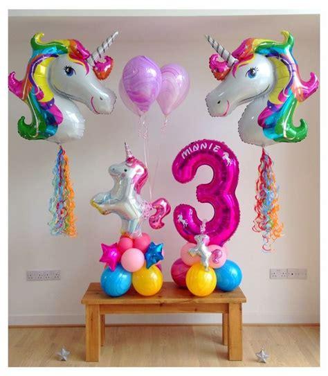 Decoración con unicornios: +30 Ideas para ambientar ...
