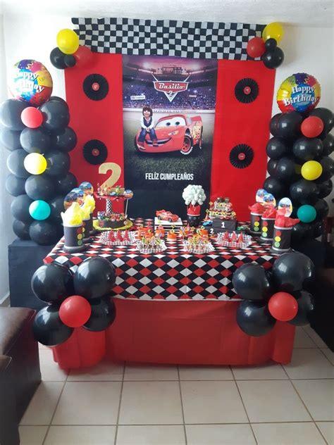Decoracion Cumpleaños Infantiles En Casa 2021 ...
