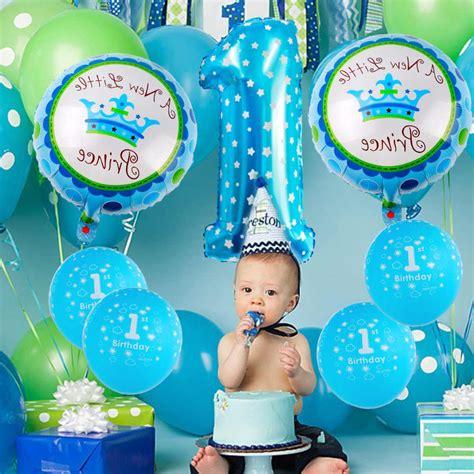 Decoración Cumpleaños niño 1 año   decoracion para fiestas