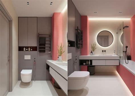 Decoración de baños 2021 2020 60 imágenes e ideas modernas