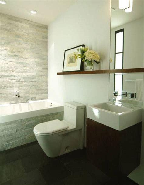 Decoración de baños modernos   pisos Al día   pisos.com