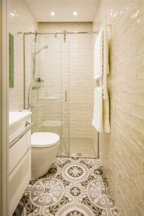 decoración de baños modernos retro | Decoracion de baños ...