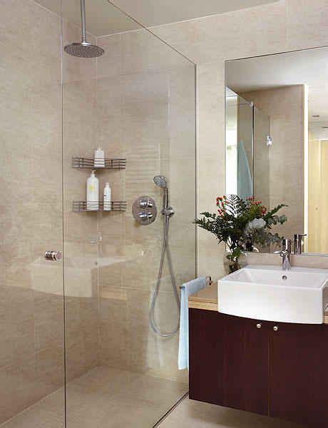 decoracion de baños pequeños con duchas  1  | Ideas for ...