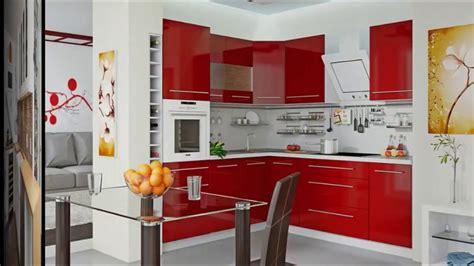 Decoración de cocinas pequeñas modernas y elegantes ...