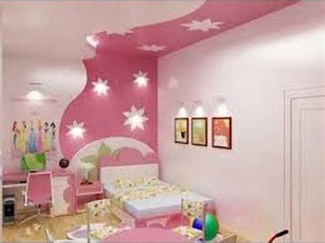 Decoracion de cuartos infantiles para niñas 6   YouTube