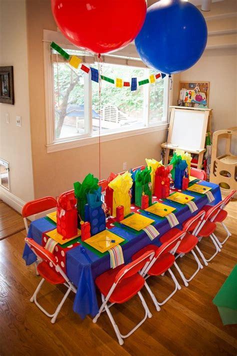 Decoración de cumpleaños 4 ideas fáciles y bonitas ...