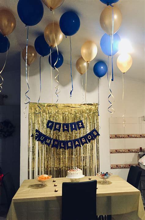 Decoración de cumpleaños   Decoraciones de cumpleaños para ...