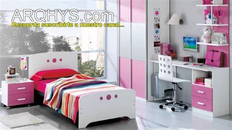 Decoración de dormitorios para niñas entre 11 y 13 años ...