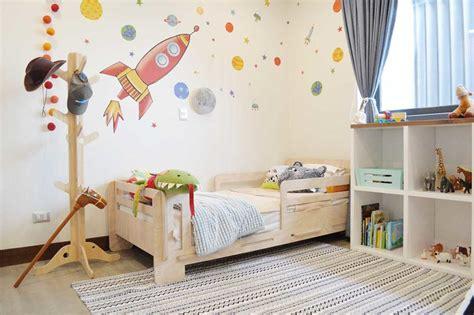Decoración de dos dormitorios infantiles | El Blog del ...