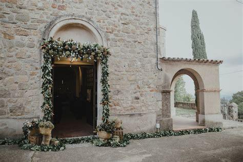 DECORACIÓN DE ENTRADA A LA IGLESIA   Blog de bodas de Una ...