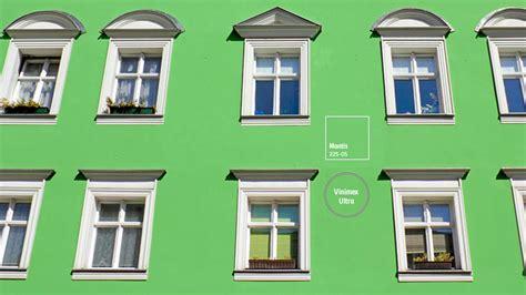 Decoración de espacios con colores Verdes | Comex