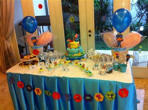 Decoración de Fiestas Infantiles de Pocoyo | Fiestas ...