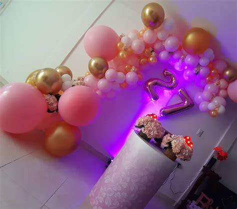 decoracion de fiestas para mujeres | Ideas para las ...