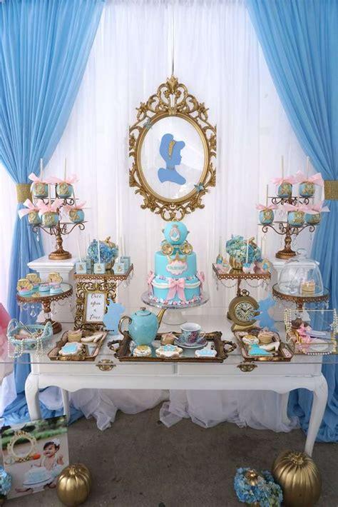 decoracion de fiestas para niñas   ideas para cumpleaños ...
