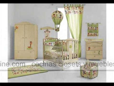 Decoración de habitaciones infantiles, cuartos para bebe ...