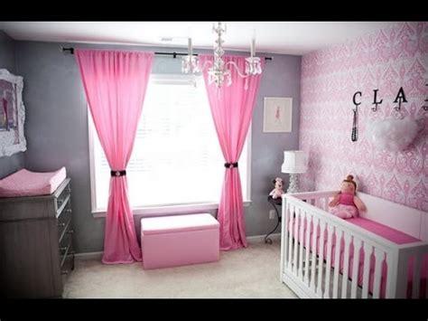 Decoración de habitaciones infantiles o cuartos de bebé ya ...