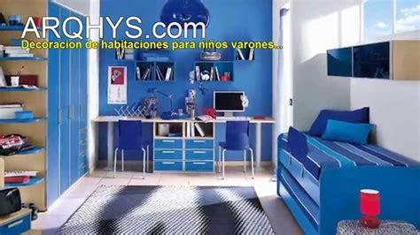 Decoracion de habitaciones para niños varones   YouTube