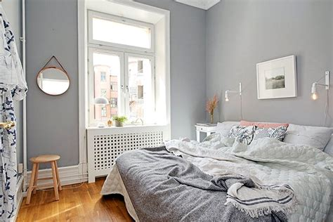 Decoración de habitaciones pequeñas en 8 pasos