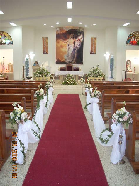 Decoración de iglesia   Imagui