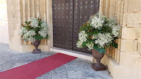 Decoración de Iglesia para boda con encanto. Fases para ...