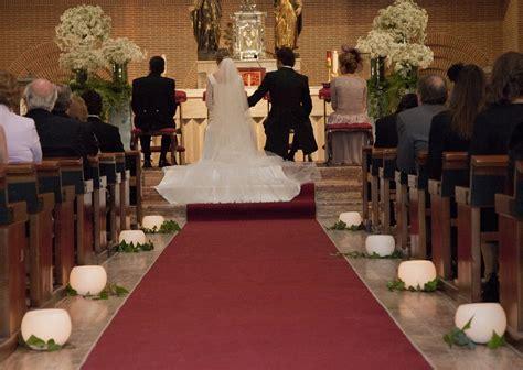 Decoracion de iglesia para matrimonio.Grandes Tips.