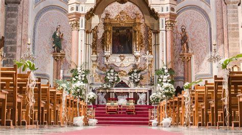 Decoración de iglesia para una boda ~ FLORISTERIA DECOFLOR ...