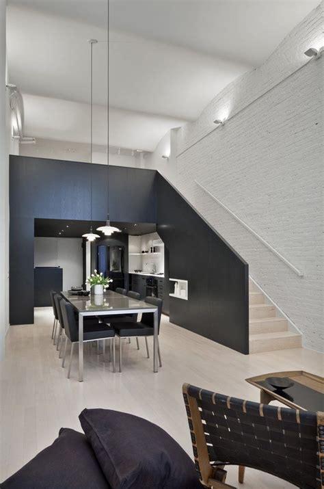 Decoración de interiores de apartamento pequeño [diseño ...