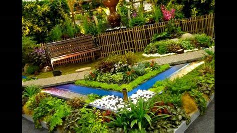 Decoración de jardín con vallas metalicas   YouTube