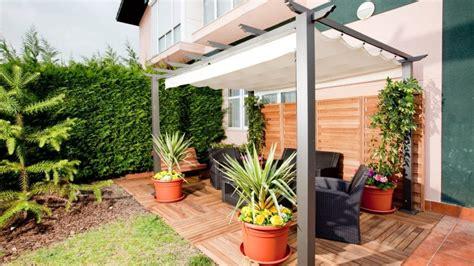Decoración de jardines: ideas para decorar el exterior ...