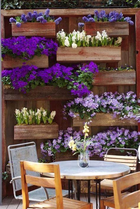 Decoración de jardines pequeños: 5 ideas originales para ...