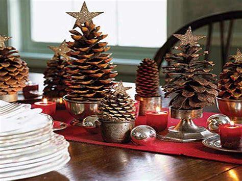 Decoracion de Navidad casera | MundoDecoracion.info