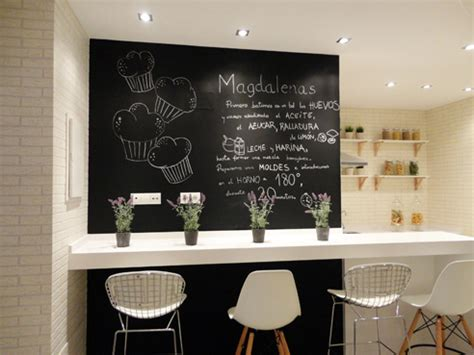 decoracion de paredes para una cocina moderna | Pared ...