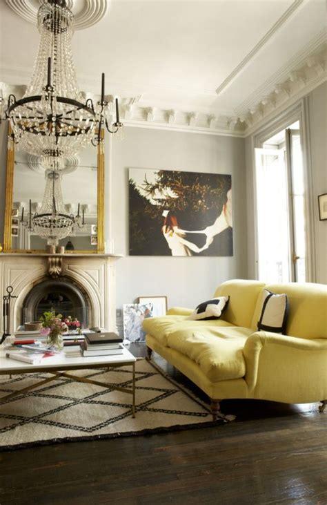 Decoración de salones clásicos inspiración  20 FOTOS