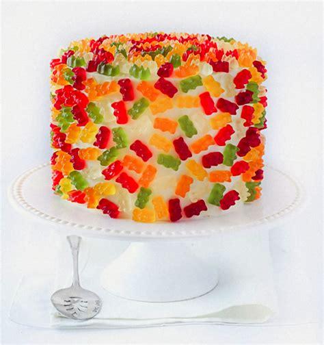 Decoración de tartas caseras