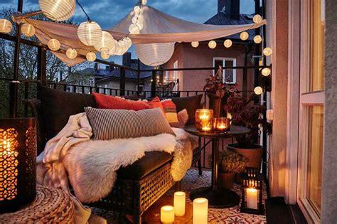 Decoración de terrazas: 15 ideas para decorar el exterior