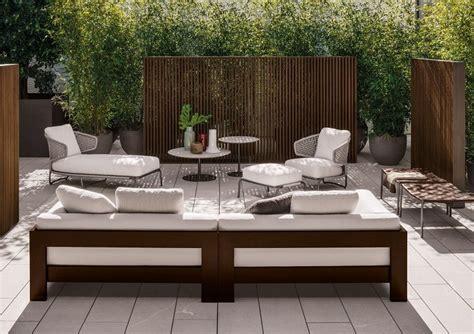 Decoracion de terrazas exteriores y jardines modernos ...