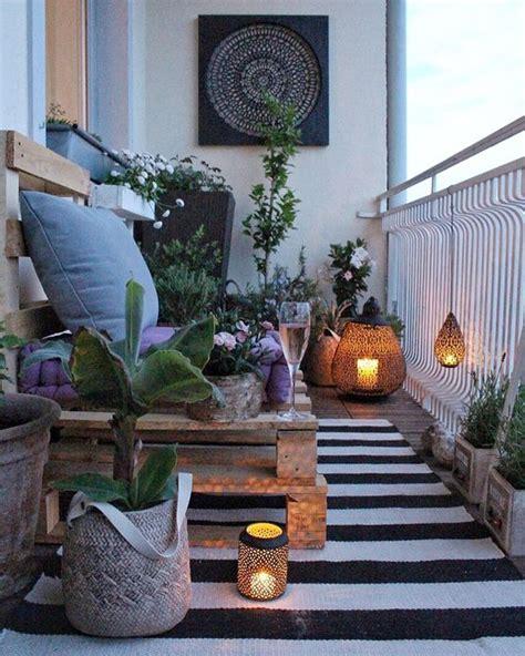 decoracion de terrazas pequeñas | Decoracion Interiores