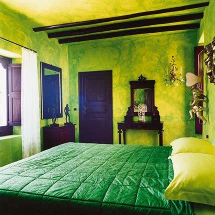 Decoración de una Habitación de color Verde | Decoracion ...