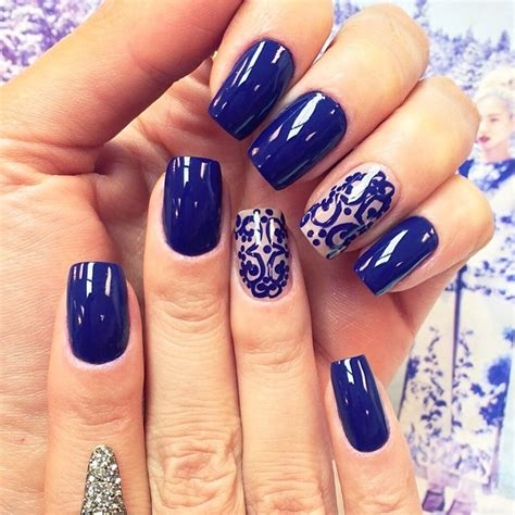 Decoración de uñas ️ ¡Guía de Modelos, diseños y estilos ...