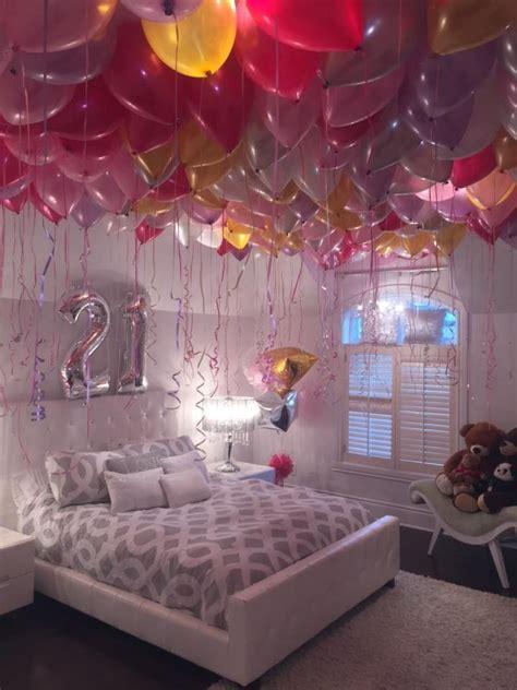 Decoración | decoraciones | Decoracion cumpleaños mujer ...