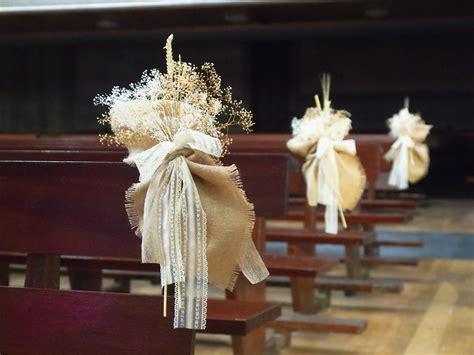 Decoración del Santuario de Urkiola para la boda de J y G ...