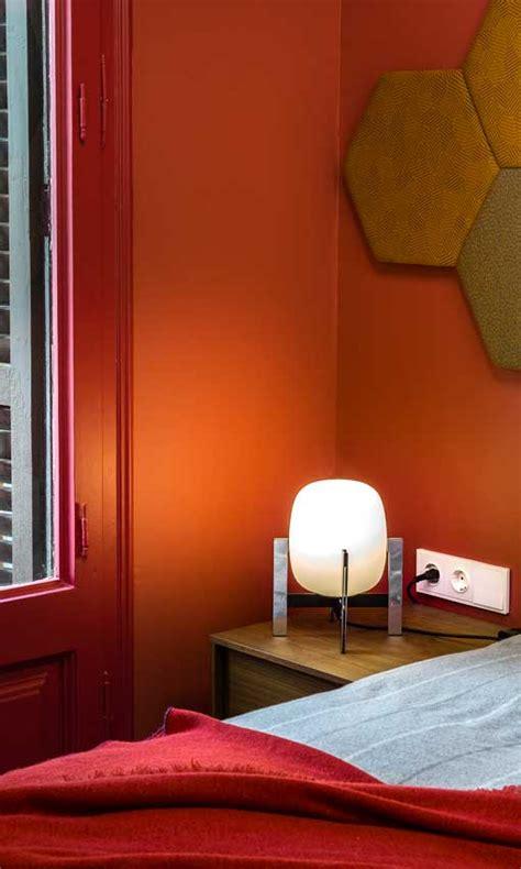 Decoración dormitorios: 10 colores de tendencia para ...