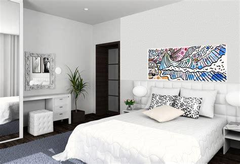 Decoración económica del dormitorio :: Imágenes y fotos