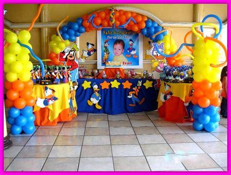 Decoracion En Globos Para Cumpleaños De Niños – Imagenes ...