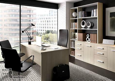 Decoración Fácil: Decoración con muebles de despacho ...