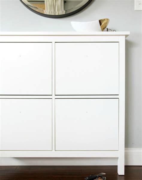 Decoración Fácil: Rediseñando el Zapatero HEMNES de IKEA