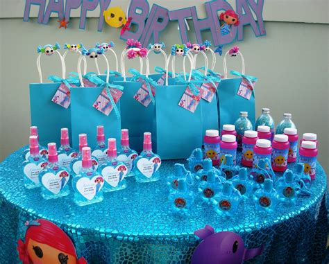 decoracion fiesta de sirena 17   Decoracion de Fiestas ...