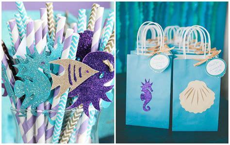 decoracion fiesta de sirena 8   Decoracion de Fiestas ...